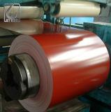 Цвет покрыл Prepainted гальванизированный стальной крен катушки PPGI