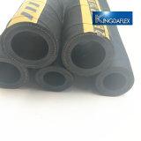 Tubo flessibile resistente di sabbiatura del macchinario di agricoltura dell'abrasione