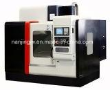 Центр CNC Vmc вертикальный подвергая механической обработке (JG7145T/VMC650)
