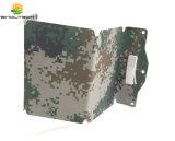 Нанесите тонкий слой на 8 Вт складная солнечного зарядного устройства (SP-08F)