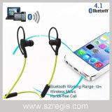 Stereo Wireless Bluetooth V4.1 Fone de ouvido fone de ouvido para iPhone Samsung