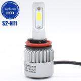 Lightech Auto 60W 8000lumen H11 COB S2 Faro LED