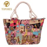 China-Form-stilvoller Damehandbag Personalized Female Tote-Beutel