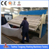 Equipo de lavandería Flatwork Máquina automática de planchado para lavandería Casa