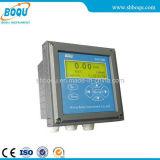 Sjg-2083 Moteur de concentration d'acide en eau courante industrielle en ligne