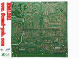 PWB qualificado do controle PCB/Telecommunication da indústria