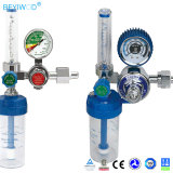 This Approved Hospital Medical Oxygen Regulator with Flowmeter and To humidify