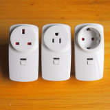 Calendrier et Timer Smart Wireless WiFi de la prise d'alimentation