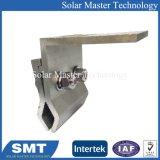 Tipo di alluminio differente 6063-T5 del morsetto del tetto dell'aggraffatura