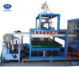 Exportpreis PS-Schaumgummi-Schnellimbiss-Kasten-Vakuum, das Maschine herstellt