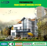Heiß Stahlhaus widerstehen/modular/beweglich/vorfabriziert/vorfabrizierte Gebäude