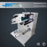 Jps-320fq-Tr de tereftalato de polietileno e Mylar Cortador com rebobinador de torre