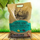 Tofu-Katze-Sänfte--Aktiver Bambuskohlenstoff