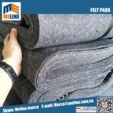 Garnitures 2018 de feutre de gris de Foshan pour le matelas