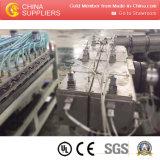 Schaum-Höhlung-Vorstand-Strangpresßling-Zeile der Qualitäts-PVC/PE/PP WPC