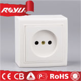 ABS Surface Type 16A Power Supply Socket