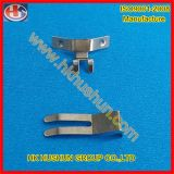 Emballage de métal Contact de batterie pour bouton Conduite de contact de batterie (HS-BA-005)