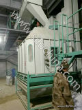 Animal semiautomático Pellet Feed Molino con una baja inversión