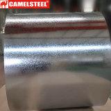 良質の亜鉛上塗を施してある鋼鉄コイルかシート