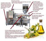Imprensa de petróleo da soja para o uso industrial somente