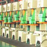 C-Rahmen-örtlich festgelegte Kissen-mechanische Presse-Maschine