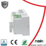 200A 2P/3P/4P do interruptor de Transferência Automática (RDS3-250C)