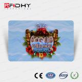 Fördernde programmierbare Ti2048 RFID Karte für Zugriffssteuerung