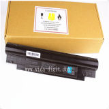 DELL V131 11.1V 5200mAhのためのラップトップのノート電池