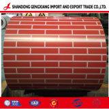 Bobina de aço Galvalume/PPGL/bobina de aço galvanizado/PPGI