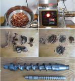 Pressa di olio della noce del sesamo dei semi di girasole della soia dell'arachide mini