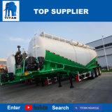 대륙간 탄도탄 차량 - 베스트셀러 반 시멘트 대량 운반대 탱크 콘테이너 시멘트 트레일러