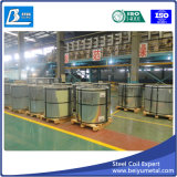 Tôle d'acier galvanisée par vente chaude de fer dans la bobine