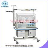 Инкубатор высокой ранга продукта внимательности стационара Hb-Yp90A младенческий с Ce