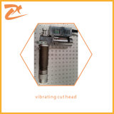 L'alimentation automatique CNC Machine de découpe en cuir avec courroie de convoyeur 2516
