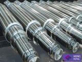 OEM van de Rol van het Smeedstuk van het Staal van de legering voor Metallurgische Apparatuur