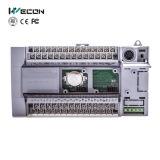 China Wecon Controlador de 32 pontos com unidade HMI