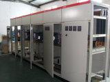 Cabinet de remplissage de feuille de métal / Cabinet de livre / Mobilier moderne (GL031)