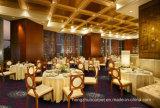 宴会ホールのためのカーペットのAxminsterの耐火性の一面にカーペット