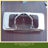 Kundenspezifischer Stahl mit dem Puder-Beschichtung-Blech, das Teil stempelt