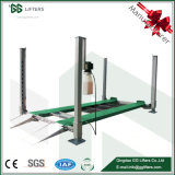 Manufacturer Commercial Hydraulic Parking elevator with 4 of pellet AR