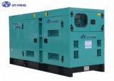 комплект генератора генератора 520kw Cummins 650kVA Cummins тепловозный