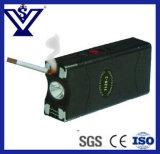 고성능 재충전용 경찰은 강한 Flahlight (SYYC-26)를 가진 스턴 총 또는 Taser 전자총을