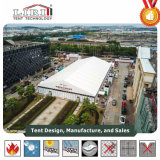 tent van de Tentoonstelling van 2000sqm tonen de Grote Openlucht voor Grote Markt en de Handel