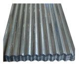 preço de fábrica para a folha de cobertura de aço Galvalume