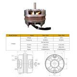 Motore elettrico domestico del condensatore per il cappuccio della cucina
