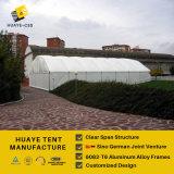 Sport Runs Cover Tent with Solid Wall System (hy236j)