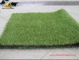 Трава естественного цвета искусственная для сбывания супермаркета горячего