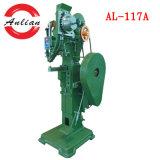 中国の製造業者から直接ローラースケートの唯一の管状のRiveting機械