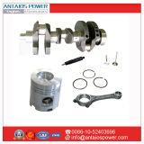 Peças de Substituição do Motor Diesel Deutz 912 8067 Cilindro Tensor