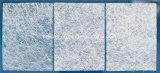 Stitch el pegado de techos de vidrio de fibra de vidrio e picada Strand Mats